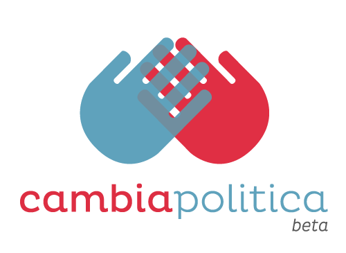 Logo cambiapolitica.it