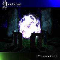 MP3 | Cromelech – Demiurgo Electronic Music Project