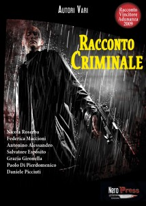 eBook gratuito | Racconto Criminale